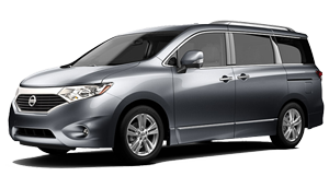 New Nissan Quest Mesa AZ