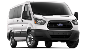 New Ford Transit Denver CO