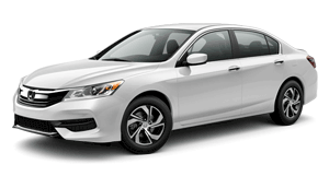 New Honda Accord Salt Lake City UT