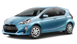 New Toyota Prius C Boulder CO