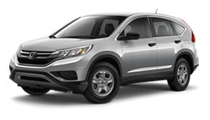 New Honda CR-V Salt Lake City UT
