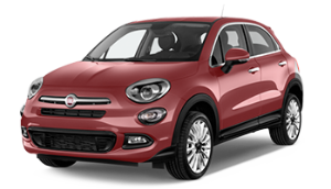 New Fiat 500x Denver CO