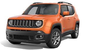 New Jeep Renegade Denver CO