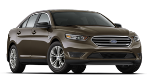 New Ford Taurus Denver CO