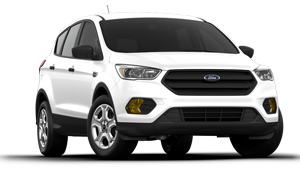 New Ford Escape Denver CO
