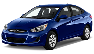 New Hyundai Accent Albuquerque NM