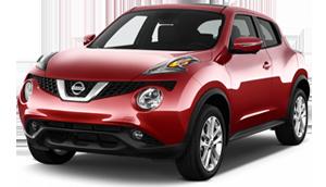 New Nissan Juke San Bernardino CA