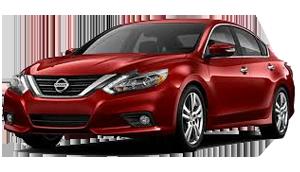 New Nissan Altima corona ca