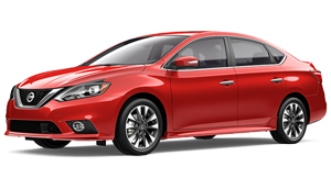 New Nissan Sentra corona ca