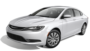 New Chrysler 200 Avondale AZ