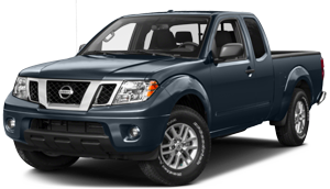 New Nissan Frontier corona ca