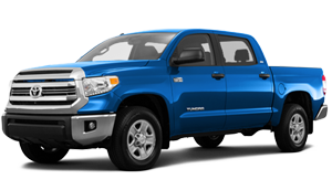 New Toyota Tundra Albuquerque NM