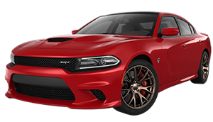 New Dodge Charger Peoria AZ