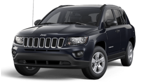New Jeep Compass Tucson AZ