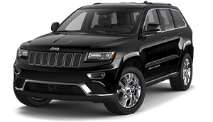New Jeep Grand Cherokee Denver CO