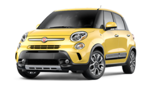 New Fiat 500l Denver CO