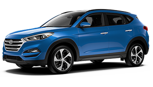New Hyundai Tucson Albuquerque NM