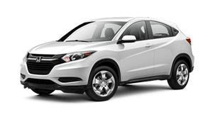 New Honda HR-V Salt Lake City UT