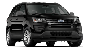 New Ford Explorer Denver CO