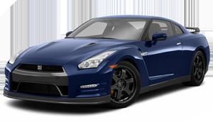 New Nissan GT-R corona ca