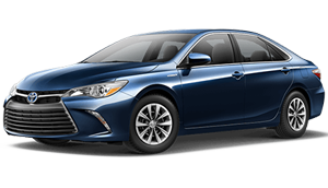New Toyota Camry Hybrid Boulder CO