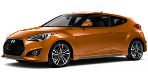 New Hyundai Veloster Albuquerque NM