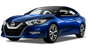 New Nissan Maxima corona ca