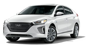 New Hyundai Ioniq Albuquerque NM