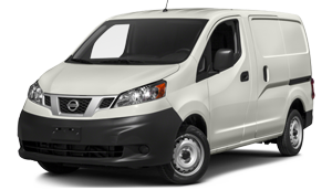New Nissan NV200 corona ca