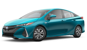 New Toyota Prius Prime Boulder CO
