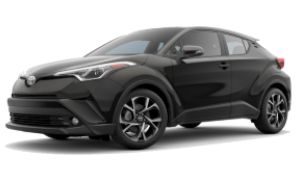 New Toyota C-HR Albuquerque NM