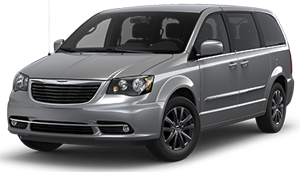 New Chrysler Town And Country Tucson AZ