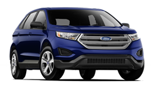 New Ford Edge Denver CO