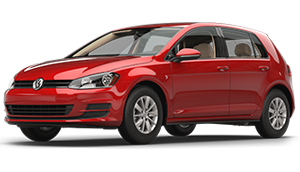 New Volkswagen Golf Tucson AZ