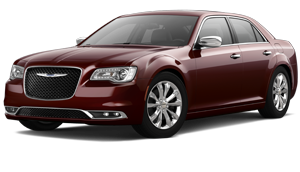 New Chrysler 300 Denver CO