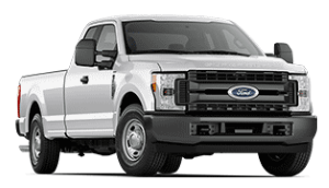 New Ford F-350 Denver CO