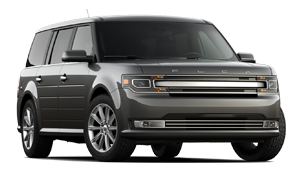 New Ford Flex Denver CO