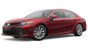 New Toyota Camry Boulder CO