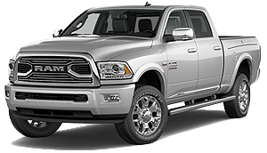 New Ram 2500 Albuquerque NM