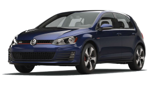 New Volkswagen Golf GTI Tucson AZ