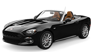 New Fiat 124 Spider Denver CO