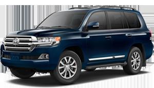 New Toyota Land Cruiser Corona CA