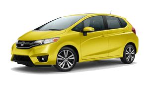 New Honda Fit Salt Lake City UT