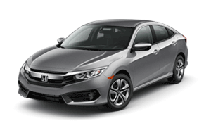 New Honda Civic Salt Lake City UT