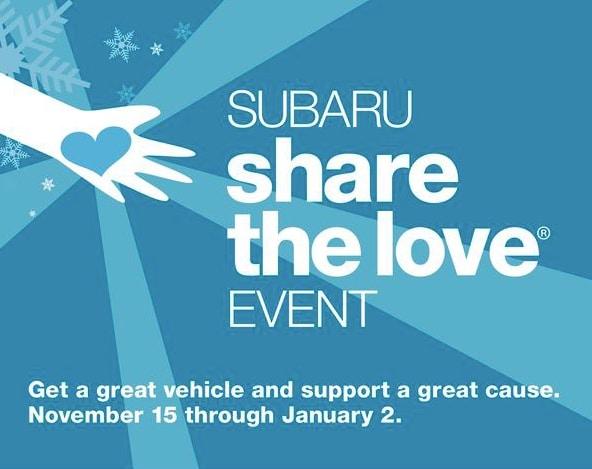 Larry Miller Boise >> Larry H Miller Subaru Boise Participates In 2018 Share The