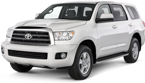 New Toyota Sequoia Boulder CO