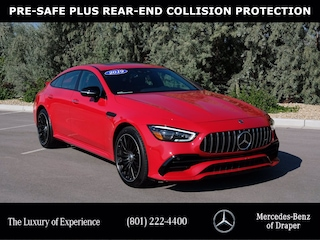 2019 Mercedes-Benz AMG GT 53 Coupe