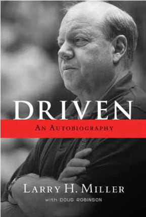 Larry H. Miller Driven