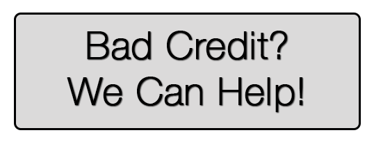 Bad Credit In Bountiful