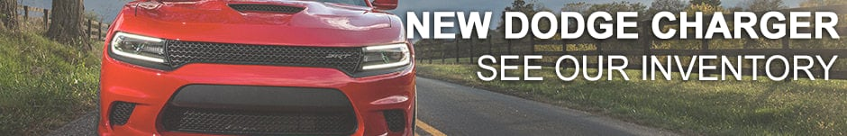 New Dodge Charger Lease Bountiful Salt Lake